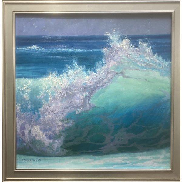Crashing Waves  *Sold*