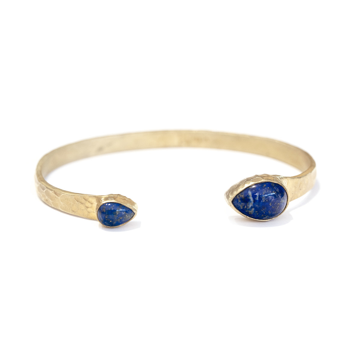 Kissing Cuff Lapis