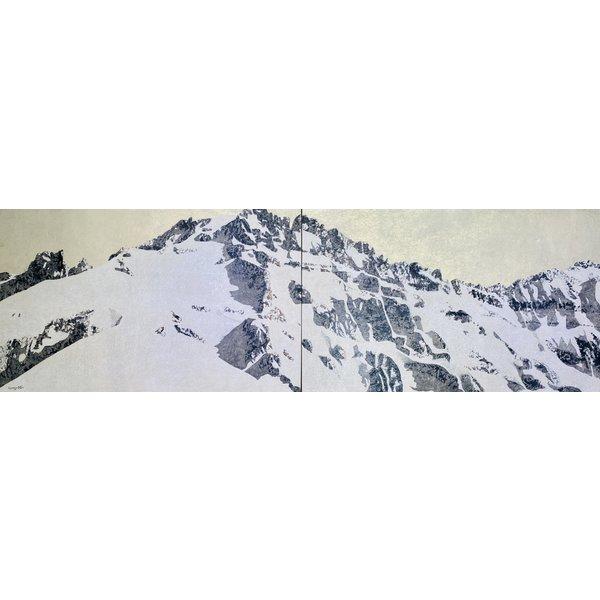Palmyra Peak & Silver Mountain
