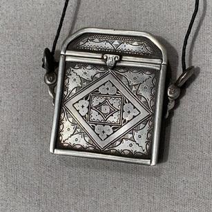 Amulet Arts | Mosaic