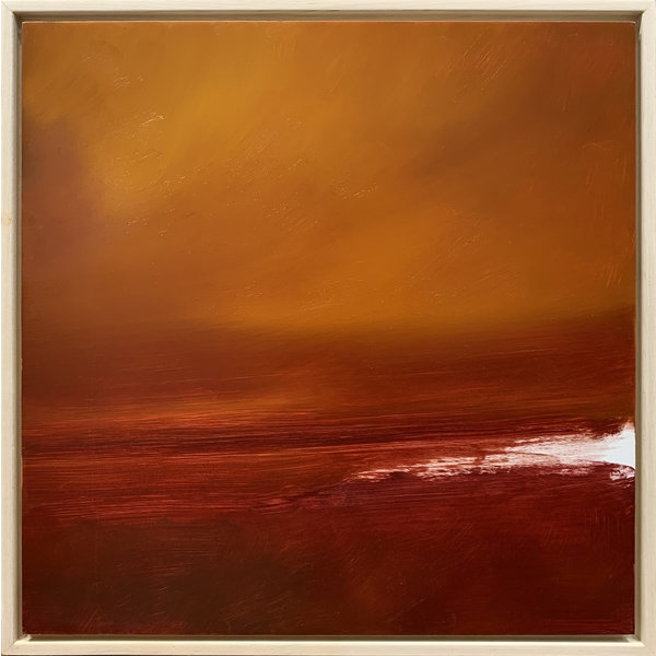 Burnt Orange Marsh