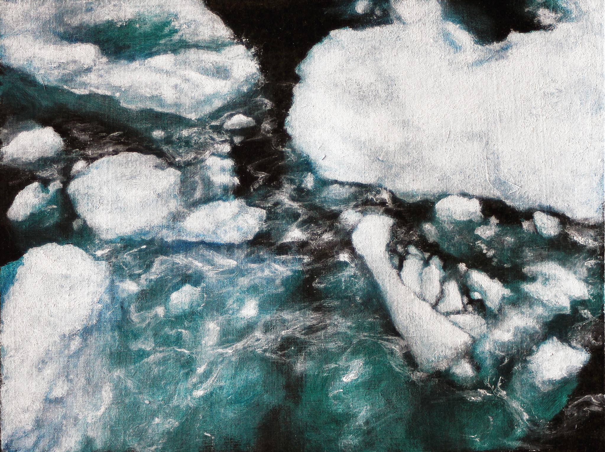Ice Breaker II