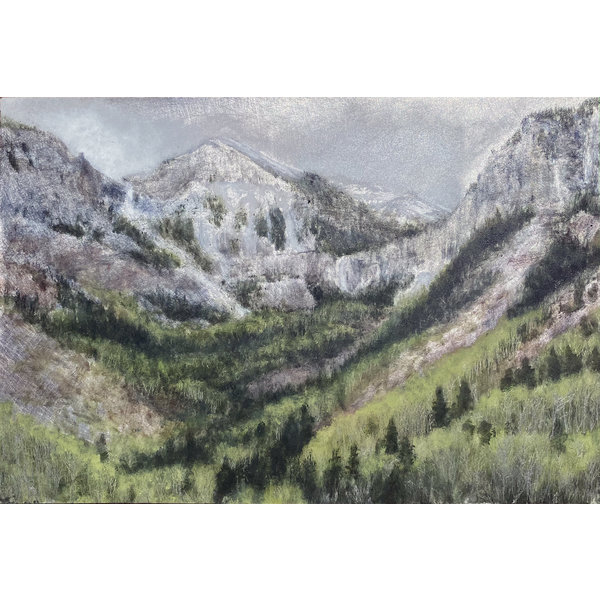 Telluride - Color and Texture  *Sold*
