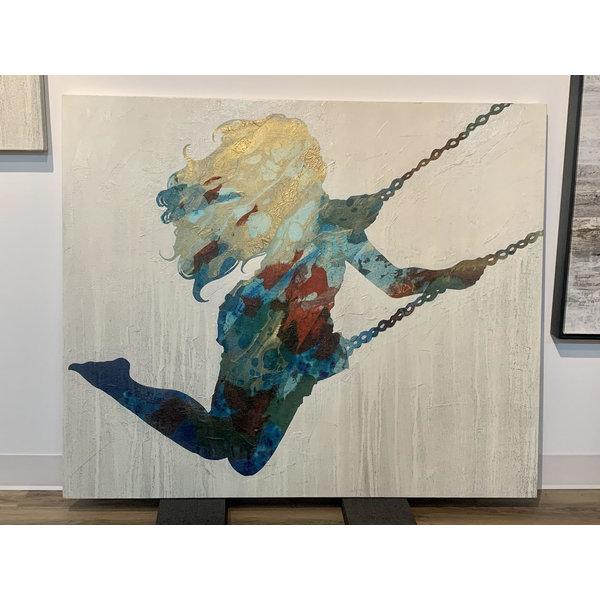 Swing Silhouette III