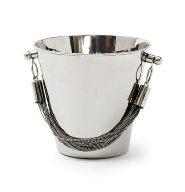 Chained Ice Bucket