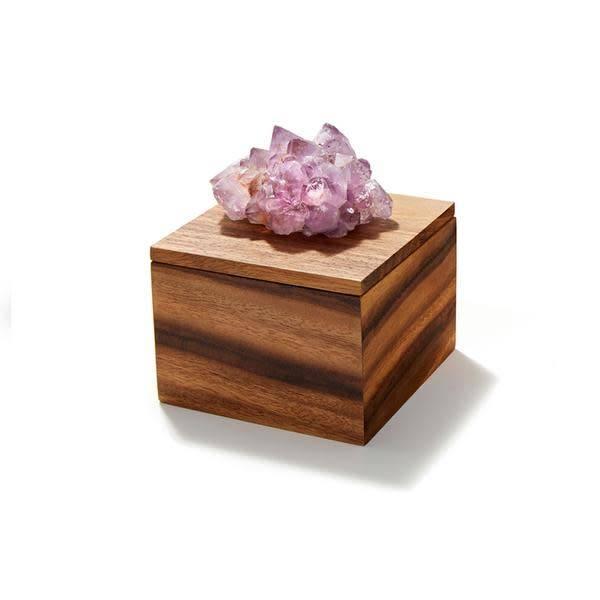 Bosque Box - Amethyst