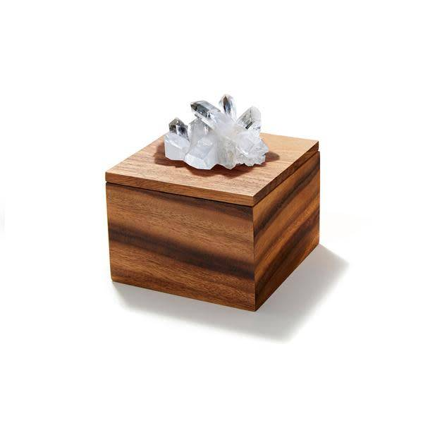 Bosque Box - Crystal