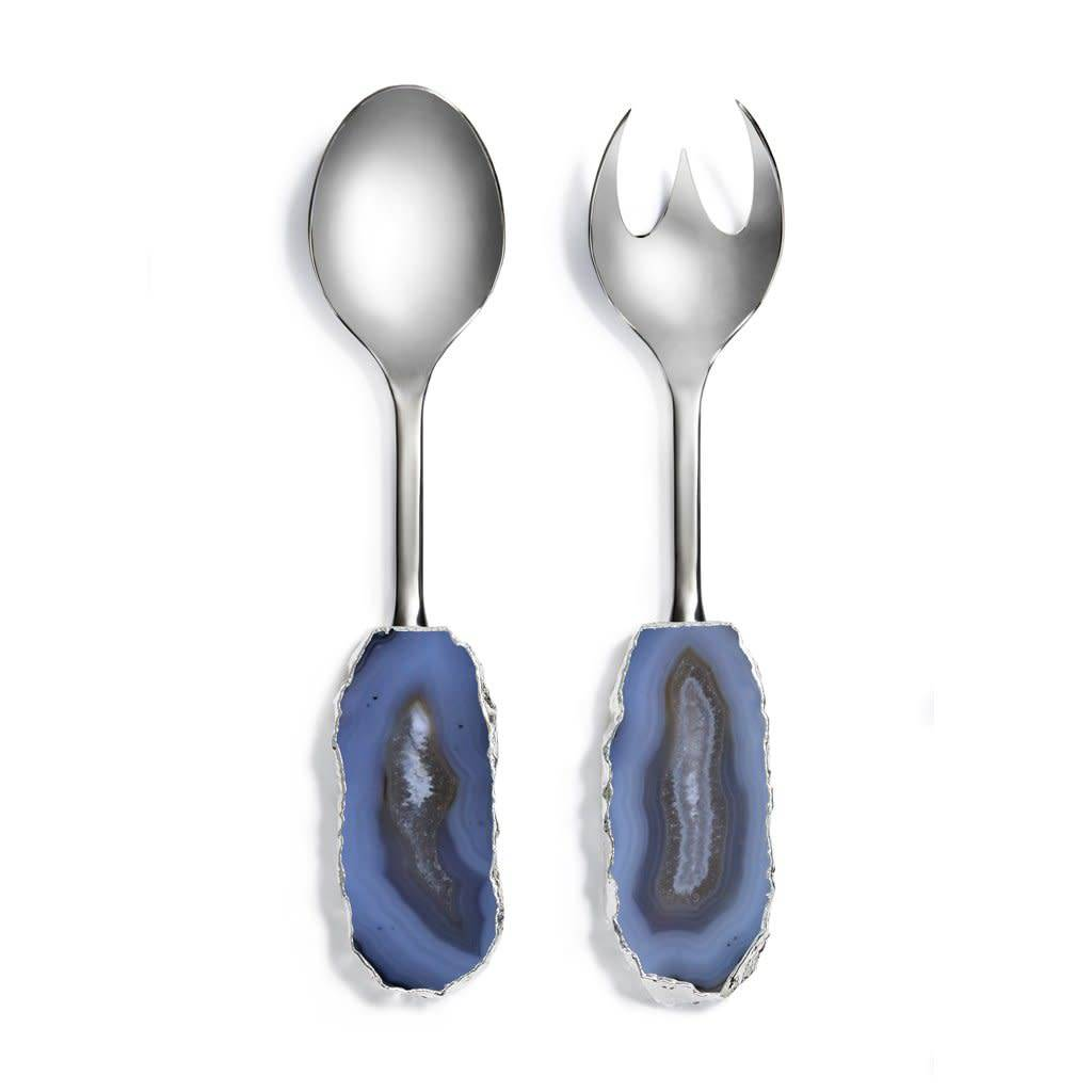 Scossa Salad Serving Set