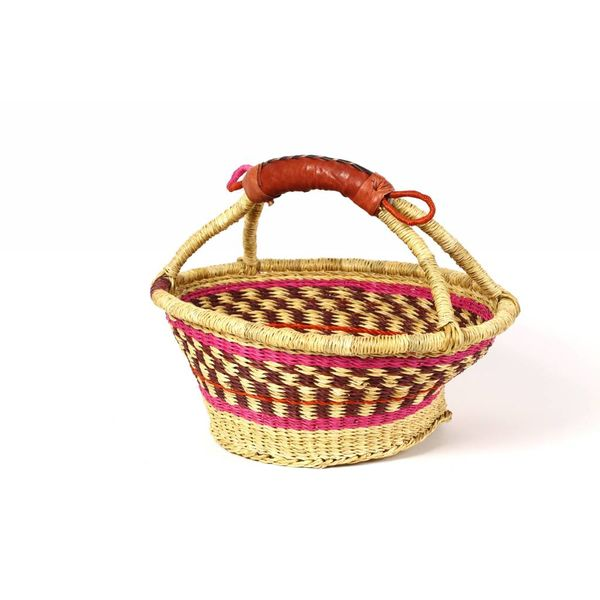 Fruit Basket w/ Handle