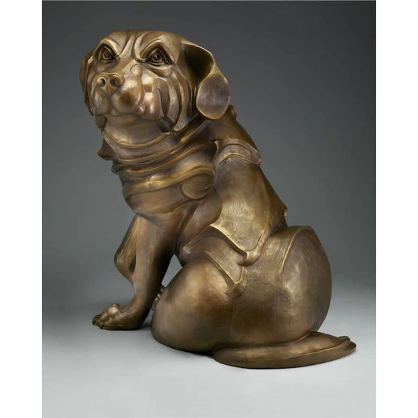 CHELSEA DOG