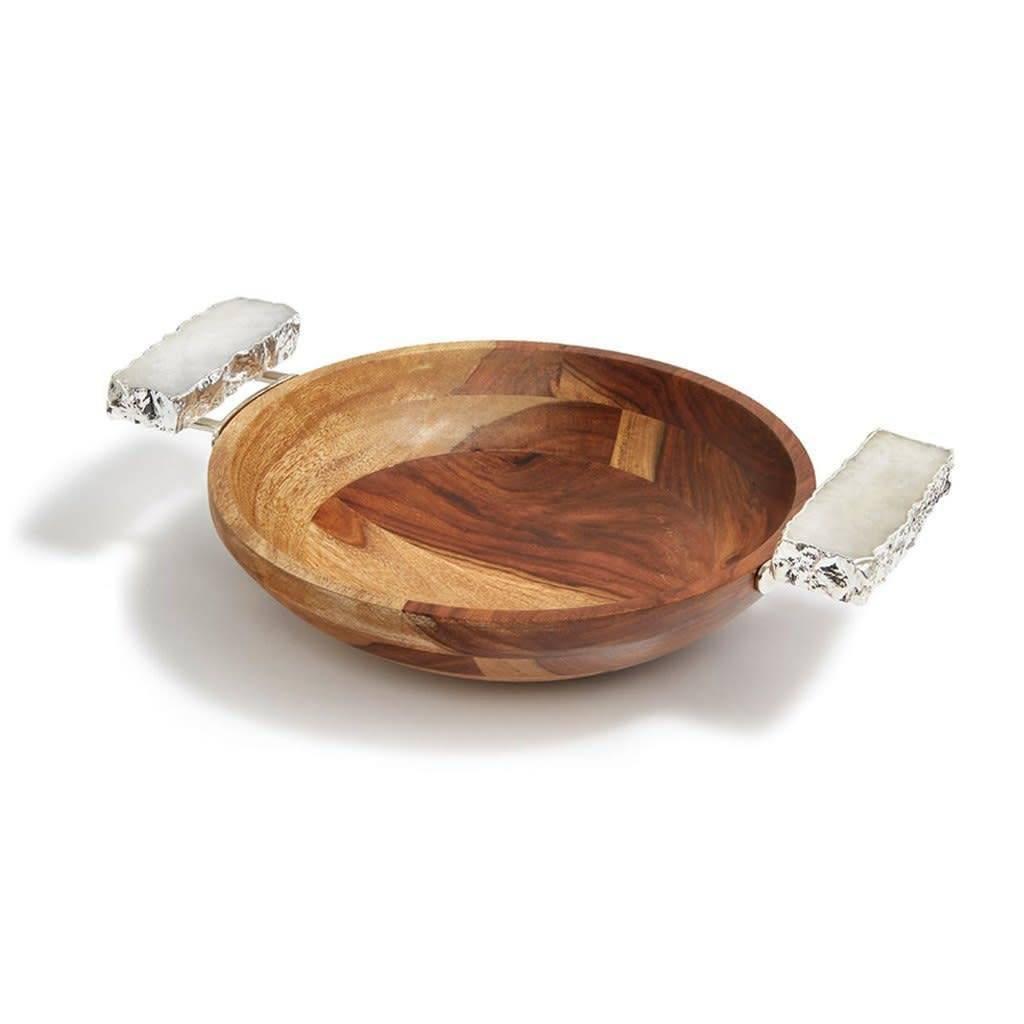 CRYSTAL BOSQUE BOWL
