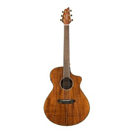 Breedlove Pursuit Concert KK