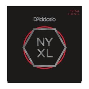 D'Addario NYXL1254