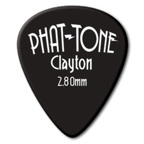 Clayton PHAT-TONE SMALL TEARDROP 3PCS