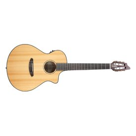 Breedlove Breedlove Pursuit Concert Nylon CE Red Cedar-Mahogany