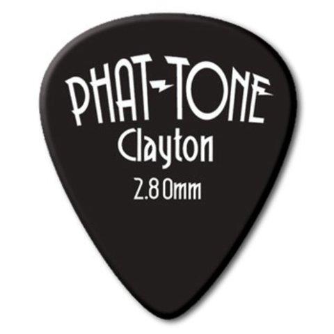 Clayton PHAT-TONE STANDARD 3PCS