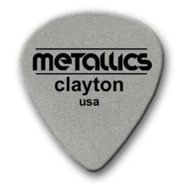 Clayton Clayton STAINLESS STEEL METALLICS STANDARD 3 PCS