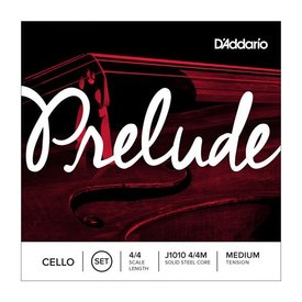 Prelude PRELUDE CELLO SET 4/4 MED
