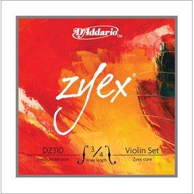 Zyex ZYEX DZ310 3/4M
