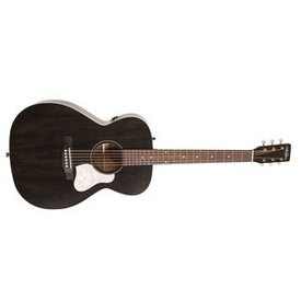 Art & Lutherie A&L Legacy Faded Black QIT