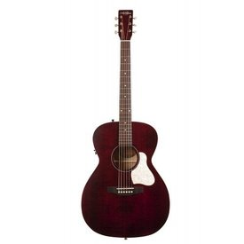 Art & Lutherie A&L Legacy Tennessee Red QIT