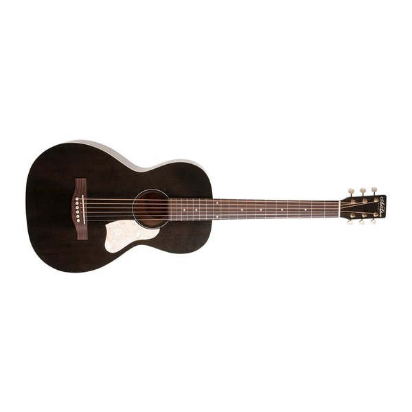 Art & Lutherie A&L Roadhouse Faded Black A/E