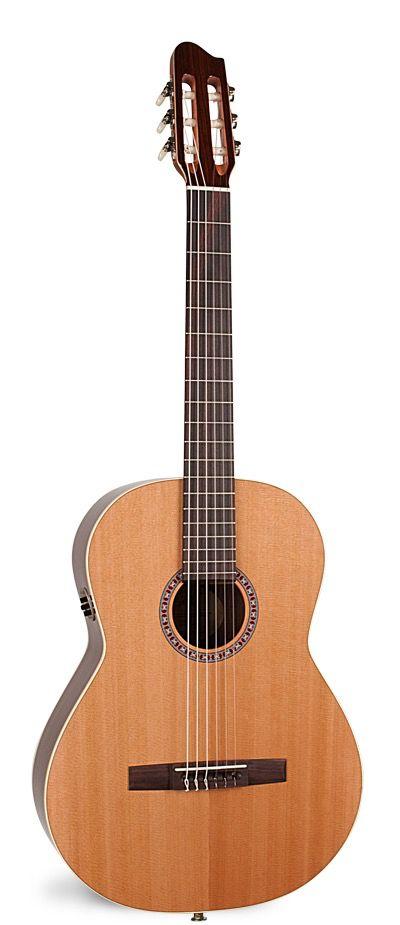 La Patrie La Patrie Collection QIT Classical Guitar