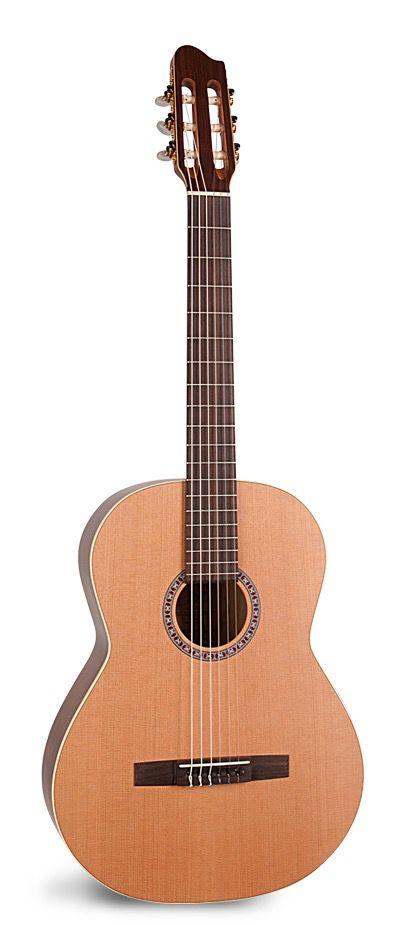 La Patrie La Patrie Ettude Left-Handed Classical Guitar