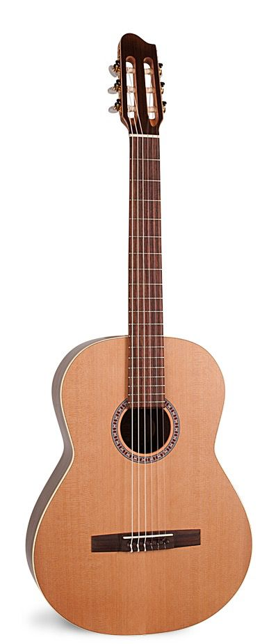 La Patrie La Patrie Presentation QIT Classical Guitar