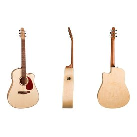 Seagull Seagull Performer CW Flame Maple QIT