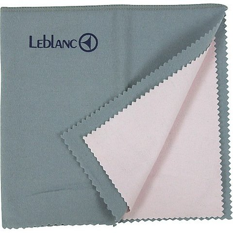Leblanc Silver Polish Cloth