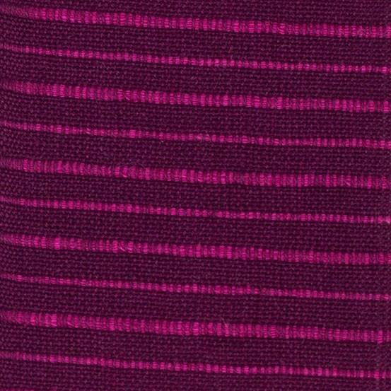 Alison Glass Mariner Cloth Woven, Eggplant, Fabric Half-Yards