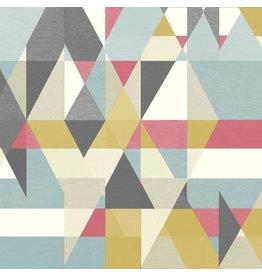 Free Spirit Dakarai, Axis in Brights, Fabric Half-Yards PWSC003