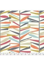 Free Spirit Dakarai, Tetra in Brights, Fabric Half-Yards PWSC007