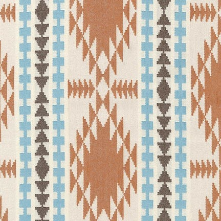 Robert Kaufman Yarn Dyed Cotton Flannel, Taos Flannel in Ivory, Fabric Half-Yards SRKF-17913-15
