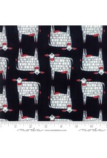 Gingiber Farm Fresh, Cows in Kettle, Fabric Half-Yards 48261 12