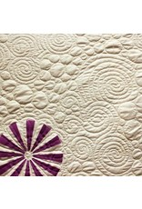 Dora Cary 03/30/19, Sat: Free Motion Quilting Class on a Domestic Sewing Machine
