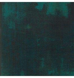 Moda Grunge in Everglade, Fabric Half-Yards 30150 494