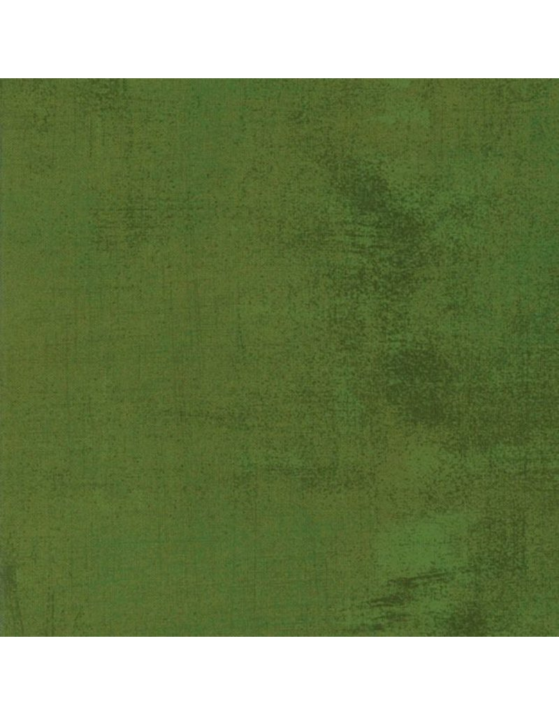 PD's Moda Collection Grunge in Olive Branch, Dinner Napkin
