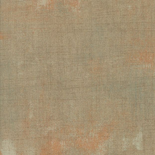 Moda Grunge in Maple Sugar, Fabric Half-Yards 30150 397