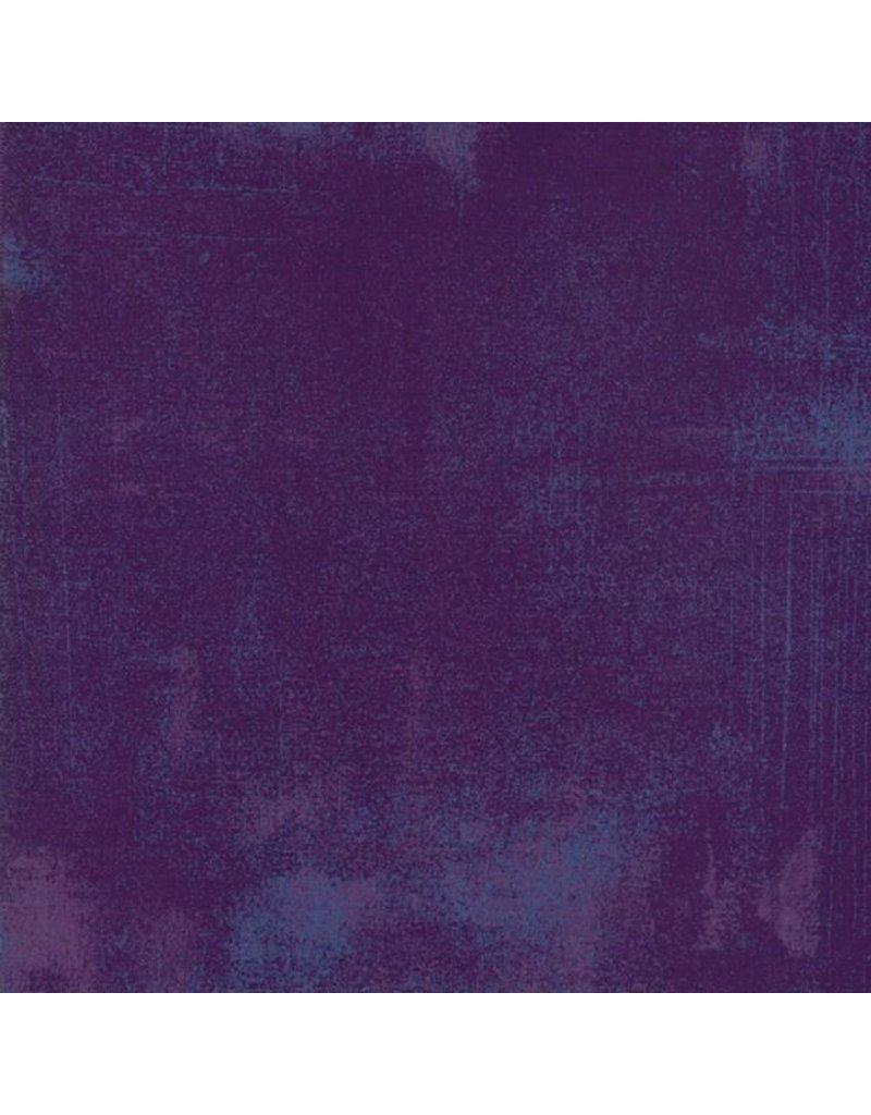 Moda Grunge in Loganberry, Fabric Half-Yards 30150 382