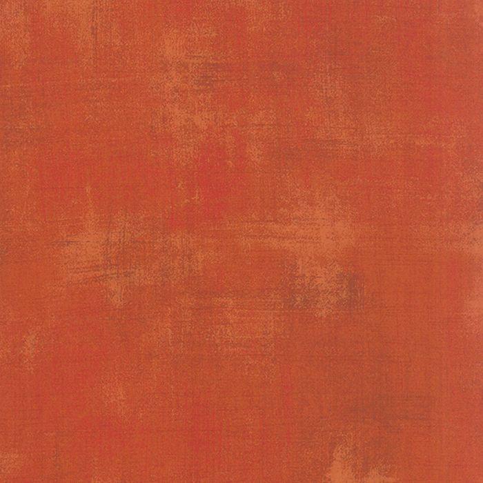 Moda Grunge in Pumpkin, Fabric Half-Yards 30150 285