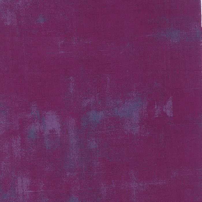 Moda Grunge in Plum, Fabric Half-Yards 30150 243