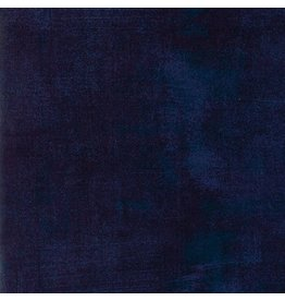 Moda Grunge in Peacoat, Fabric Half-Yards 30150 353