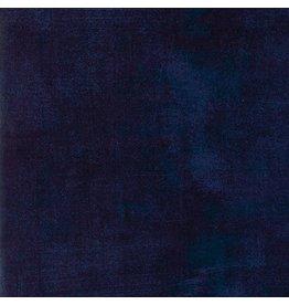 Moda Grunge in Peacoat, Fabric Half-Yards 30150 353