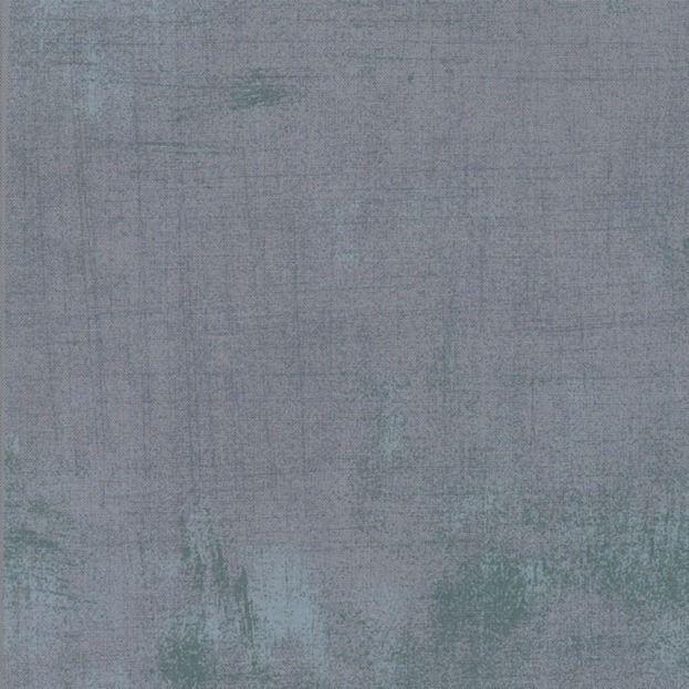 Moda Grunge in Smoke, Fabric Half-Yards 30150 400