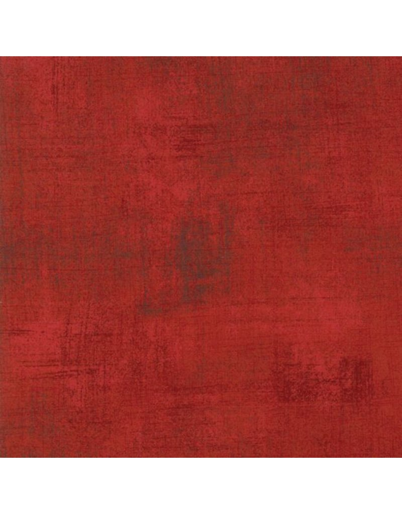 Moda Grunge in Winter Cherry, Fabric Half-Yards 30150 427
