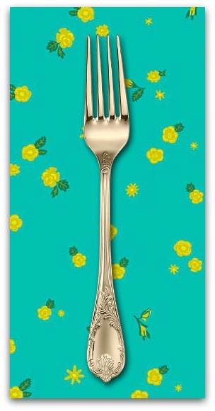 PD's Alison Glass Collection Sun Print 2019, Day Dream in Lucky, Dinner Napkin