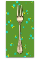 PD's Alison Glass Collection Sun Print 2019, Day Dream in Clover, Dinner Napkin