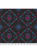 Anna Maria Horner Tambourine, Cornered in Magic, Fabric Half-Yards PWAH135
